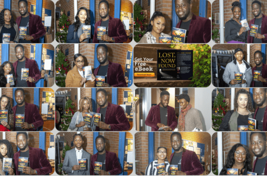 How Did My First Book Signing Go?
